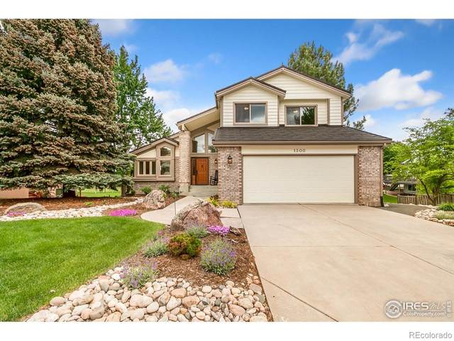 1300 Fairway 5 Drive, Fort Collins, CO 80525 (#4848436) :: The HomeSmiths Team - Keller Williams