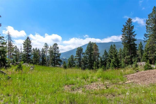 0 West Meadow Road, Evergreen, CO 80439 (#4848479) :: Arnie Stein Team | RE/MAX Masters Millennium