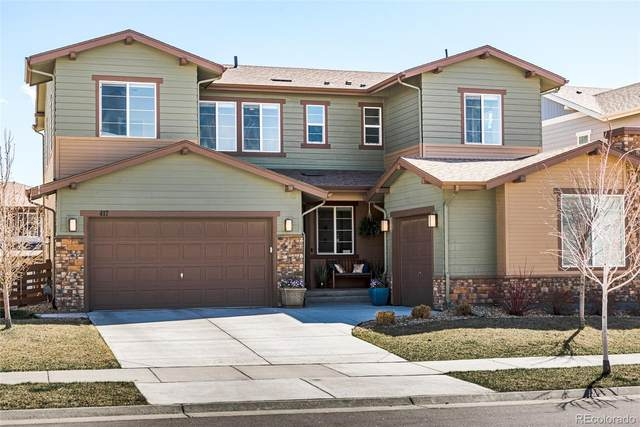 417 Polaris Circle, Erie, CO 80516 (#4848571) :: Sultan Newman Group