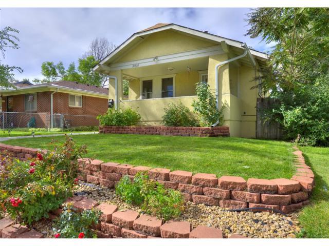 3831 Osceola Street, Denver, CO 80212 (#4848623) :: Thrive Real Estate Group