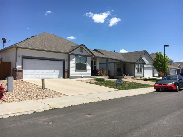 2322 Asoka Street, Strasburg, CO 80136 (MLS #4848641) :: 8z Real Estate