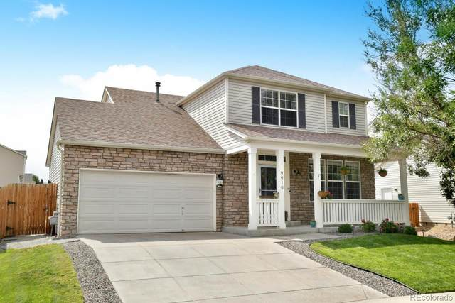9919 Jasper Street, Commerce City, CO 80022 (#4848672) :: Compass Colorado Realty