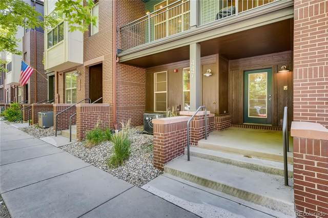 447 S Reed Court, Lakewood, CO 80226 (#4848704) :: The Artisan Group at Keller Williams Premier Realty
