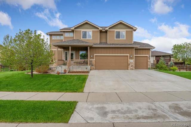 647 Del Carmen Drive, Fort Collins, CO 80524 (#4848874) :: The DeGrood Team