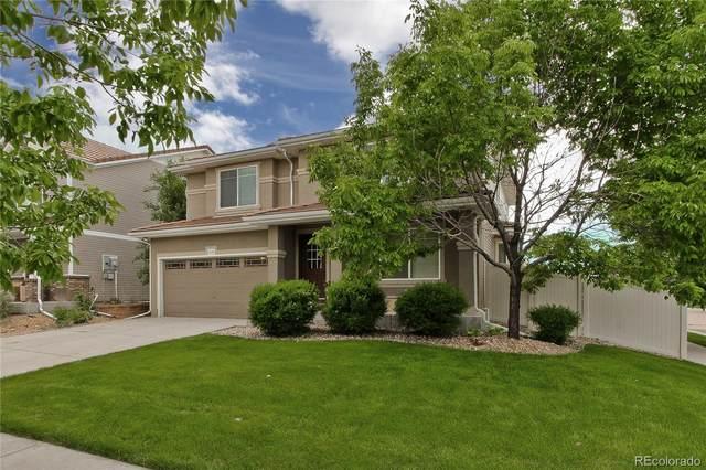 3626 Maplewood Lane, Johnstown, CO 80534 (#4849356) :: Wisdom Real Estate