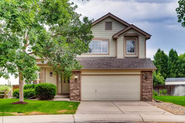 13585 High Circle, Thornton, CO 80241 (MLS #4849483) :: The Space Agency - Northern Colorado Team