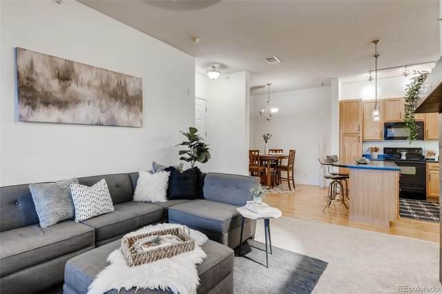 199 Quebec Street L, Denver, CO 80220 (#4849592) :: Wisdom Real Estate