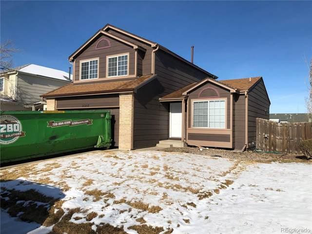 21267 E 44th Avenue, Denver, CO 80249 (#4849900) :: Berkshire Hathaway HomeServices Innovative Real Estate