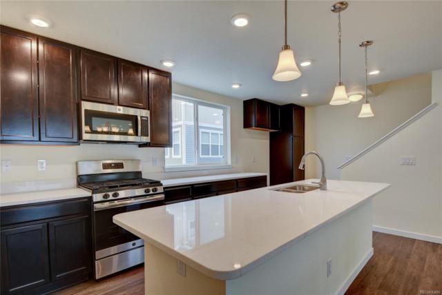 2831 S Elati Street, Englewood, CO 80110 (MLS #4849974) :: 8z Real Estate