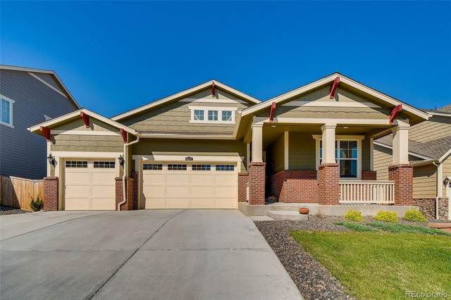 14237 Hudson Street, Thornton, CO 80602 (MLS #4850827) :: Bliss Realty Group
