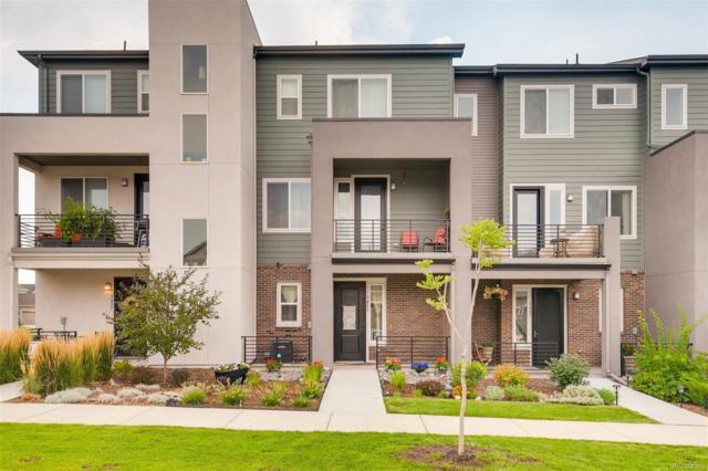 7453 S Pennsylvania Street, Littleton, CO 80122 (MLS #4851177) :: 8z Real Estate