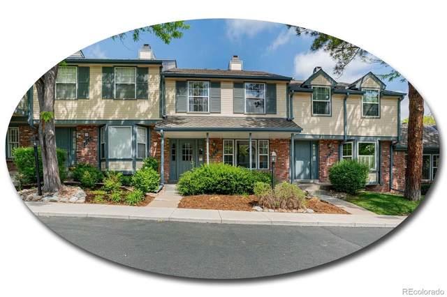 7068 E Briarwood Drive, Centennial, CO 80112 (#4851217) :: Re/Max Structure