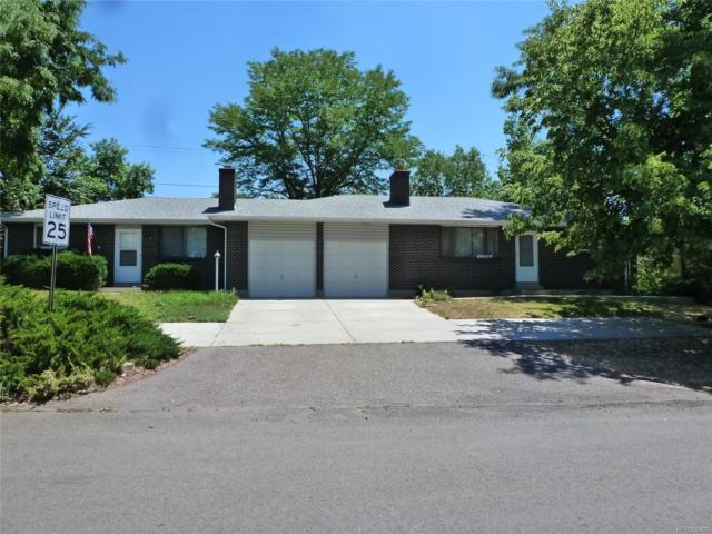 1350-1352 Youngfield Street, Golden, CO 80401 (#4851325) :: My Home Team