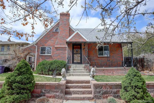 3717 N Decatur Street, Denver, CO 80211 (#4851393) :: James Crocker Team