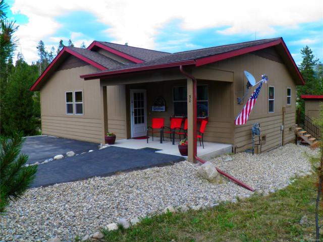 30 4451, Grand Lake, CO 80447 (#4851671) :: The Heyl Group at Keller Williams