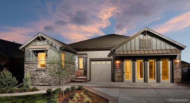 9876 Hilberts Way, Littleton, CO 80125 (#4851780) :: The Heyl Group at Keller Williams