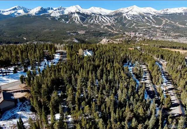 335 Juniata Circle, Breckenridge, CO 80424 (#4852086) :: iHomes Colorado