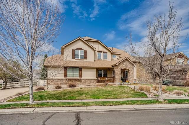 14273 Piney River Road, Broomfield, CO 80023 (#4852216) :: The Healey Group