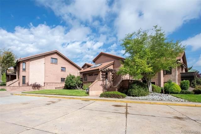4415 Laguna Place #211, Boulder, CO 80303 (#4852533) :: My Home Team