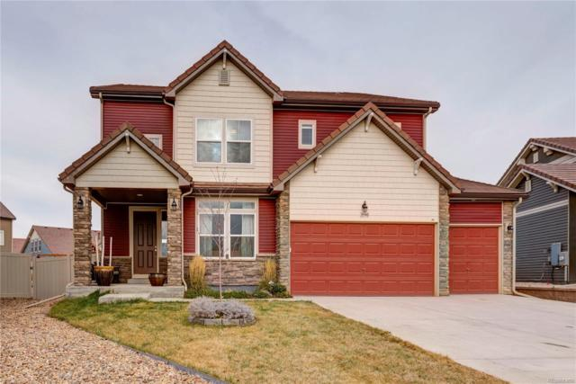 3546 Whisperwood Court, Johnstown, CO 80534 (#4852625) :: The Peak Properties Group