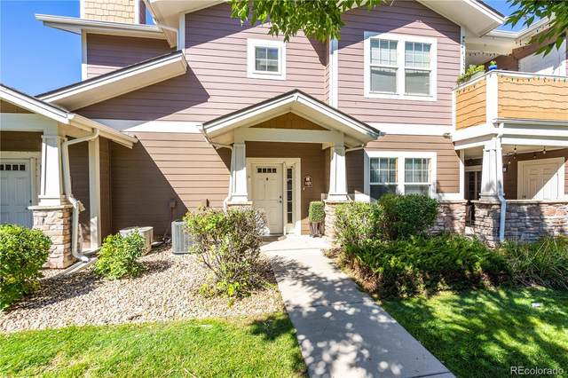 2420 Owens Avenue #101, Fort Collins, CO 80528 (#4852973) :: The HomeSmiths Team - Keller Williams