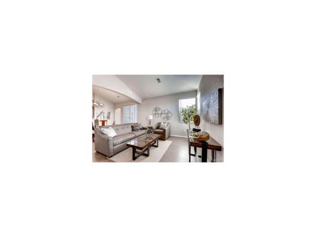 15144 E 16th Drive, Aurora, CO 80011 (MLS #4853089) :: 8z Real Estate