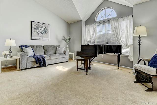 59 N Quicksilver Avenue, Castle Rock, CO 80104 (#4853195) :: The Healey Group