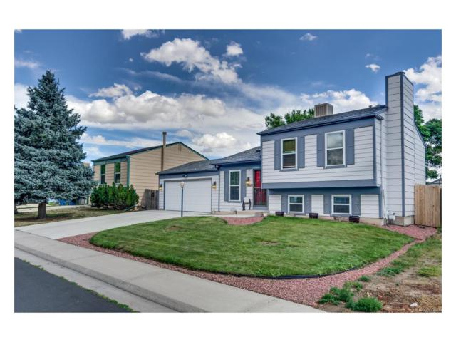 19078 E 21st Circle, Aurora, CO 80011 (MLS #4853259) :: 8z Real Estate