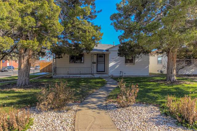 1288 Moline Street, Aurora, CO 80010 (#4853283) :: The Peak Properties Group