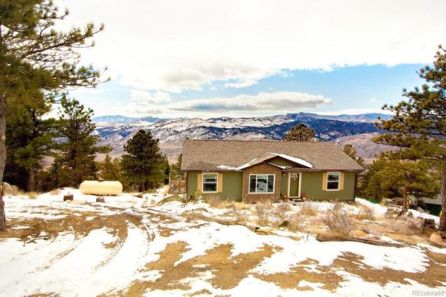 12727 Otter Road, Loveland, CO 80538 (MLS #4853343) :: Kittle Real Estate