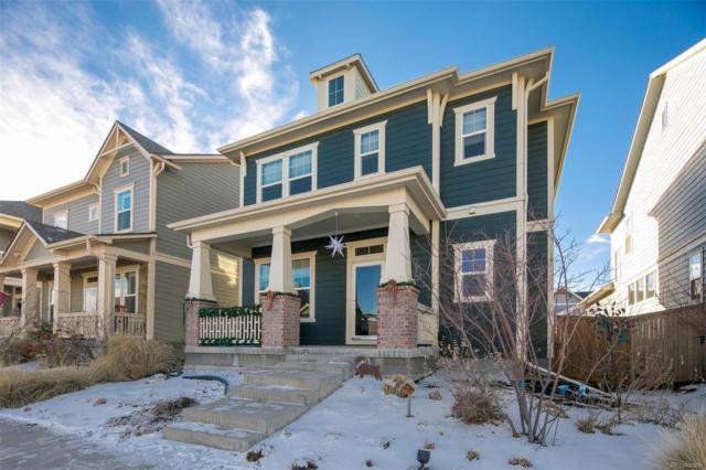10938 E 27th Avenue, Denver, CO 80238 (#4853925) :: James Crocker Team