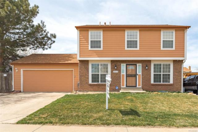 4715 Crystal Street, Denver, CO 80239 (#4854010) :: The HomeSmiths Team - Keller Williams
