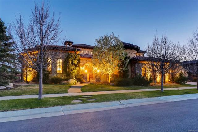 15254 W Evans Place, Lakewood, CO 80228 (#4854118) :: The Galo Garrido Group