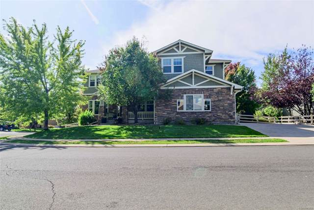 14096 Pinehurst Circle, Broomfield, CO 80023 (#4854189) :: The Heyl Group at Keller Williams