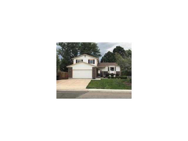 10087 Clayton Street, Thornton, CO 80229 (#4854199) :: The Peak Properties Group