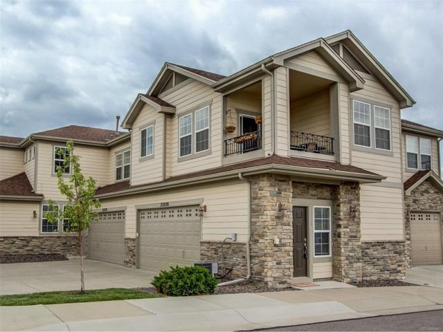 23220 York Avenue, Parker, CO 80138 (MLS #4854678) :: 8z Real Estate