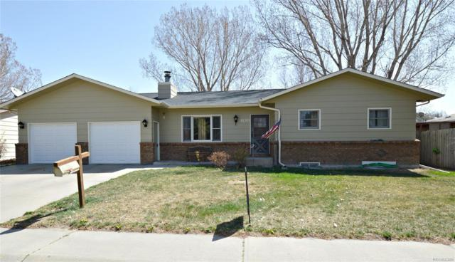 409 Stanford Street, Brush, CO 80723 (#4855048) :: Structure CO Group