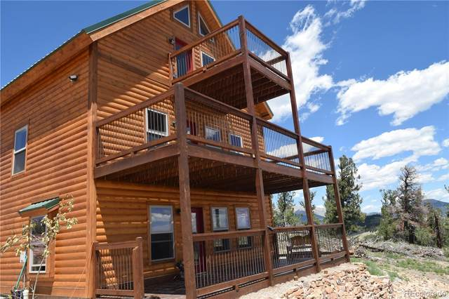 5844 Middle Fork Vista, Fairplay, CO 80440 (#4855151) :: The DeGrood Team