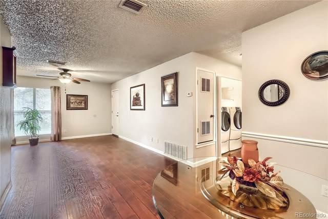 2355 E Geddes Avenue B24, Centennial, CO 80122 (#4855326) :: Briggs American Properties