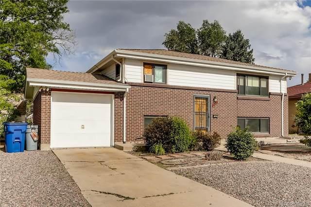 3198 Abilene Street, Aurora, CO 80011 (MLS #4855838) :: 8z Real Estate