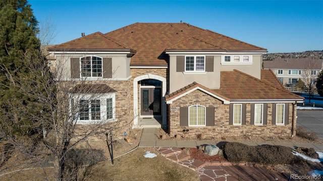 6023 S Kittredge Court, Centennial, CO 80016 (MLS #4856482) :: 8z Real Estate