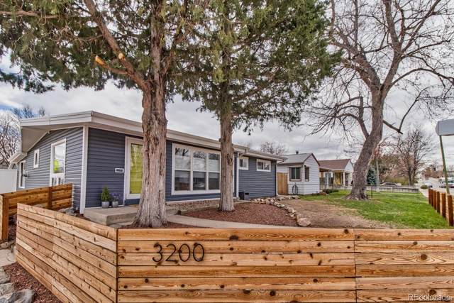 3200 S Downing Street, Englewood, CO 80113 (#4857700) :: The Harling Team @ HomeSmart