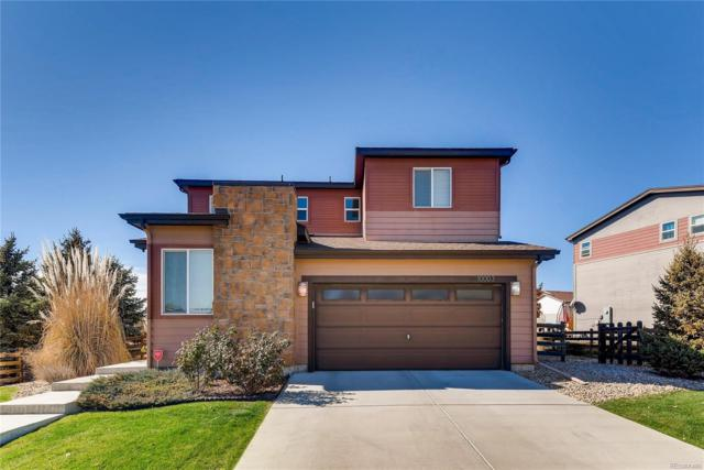 10003 Salida Street, Commerce City, CO 80022 (#4857761) :: The Peak Properties Group