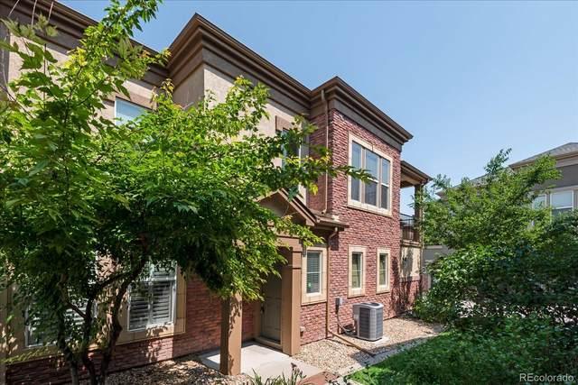 9480 Cedarhurst Lane A, Highlands Ranch, CO 80129 (#4858011) :: Kimberly Austin Properties