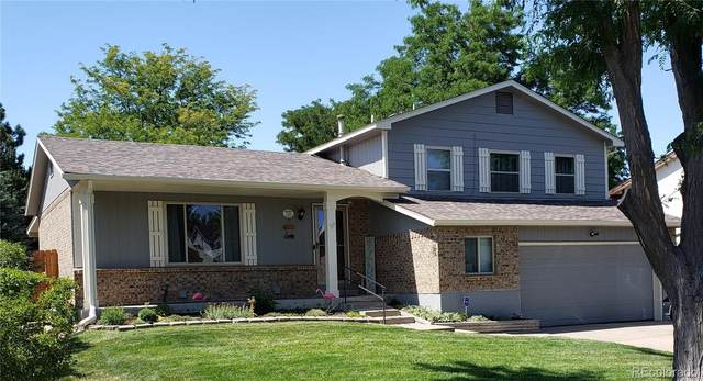 1763 S Evanston Street, Aurora, CO 80012 (MLS #4858396) :: Neuhaus Real Estate, Inc.
