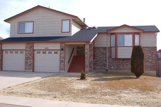8105 Sedgewick Drive, Colorado Springs, CO 80925 (#4858450) :: Bicker Realty