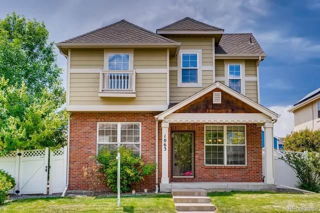 1063 Roslyn Court, Denver, CO 80230 (#4858574) :: The HomeSmiths Team - Keller Williams