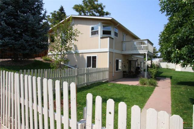 1455 W Dakota Avenue, Denver, CO 80223 (#4859412) :: House Hunters Colorado