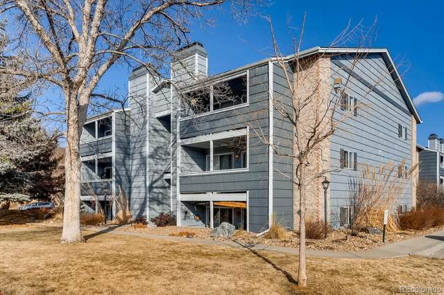 4660 White Rock Circle #1, Boulder, CO 80301 (#4859514) :: The DeGrood Team