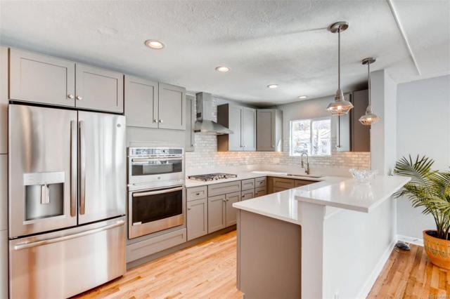 4799 E Jewell Avenue, Denver, CO 80222 (MLS #4859543) :: 8z Real Estate